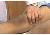 Clinical Examination of Knee