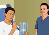 Incentive Spirometry